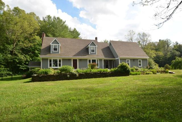 575 Bay Road, Amherst, MA 01002 (MLS #72358835) :: Local Property Shop