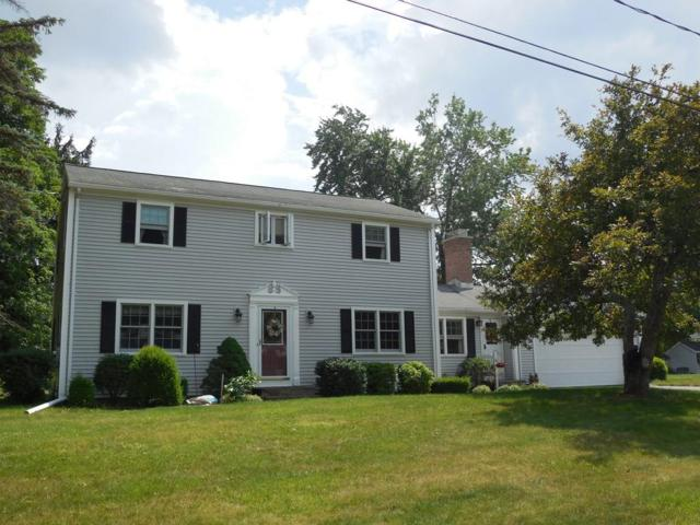 14 Shepard Drive, Holyoke, MA 01040 (MLS #72358842) :: NRG Real Estate Services, Inc.