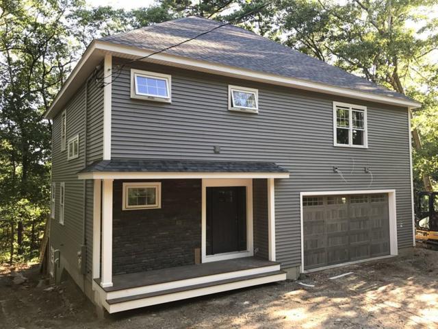 53 Cambridge Street Extension, Ayer, MA 01432 (MLS #72358870) :: The Home Negotiators