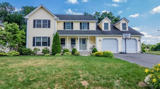 5 Angelica Dr, Springfield, MA 01129 (MLS #72358936) :: ALANTE Real Estate