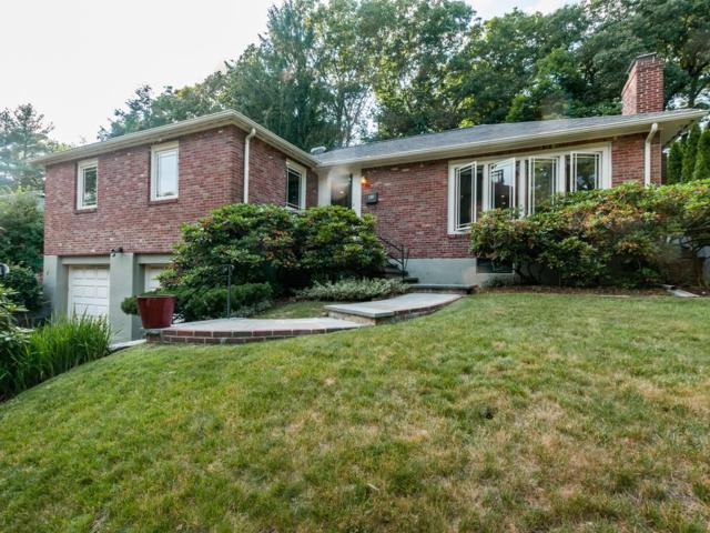 47 Lakeview Ave, Newton, MA 02460 (MLS #72358968) :: Westcott Properties