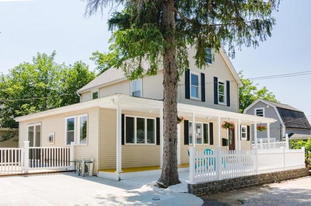 9 Lakeside Ave, Quincy, MA 02169 (MLS #72358973) :: ALANTE Real Estate