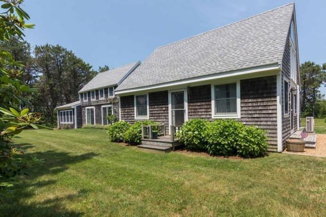 1 Garden Cove Road, Edgartown, MA 02539 (MLS #72359051) :: Lauren Holleran & Team