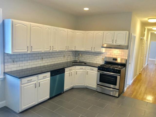 237 Eustis St #3, Boston, MA 02119 (MLS #72359083) :: Westcott Properties