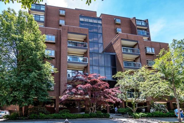 1265 Beacon Street #305, Brookline, MA 02446 (MLS #72359086) :: Goodrich Residential