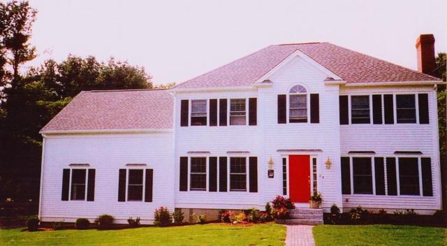 136 Washington St, Hanover, MA 02339 (MLS #72359126) :: Keller Williams Realty Showcase Properties