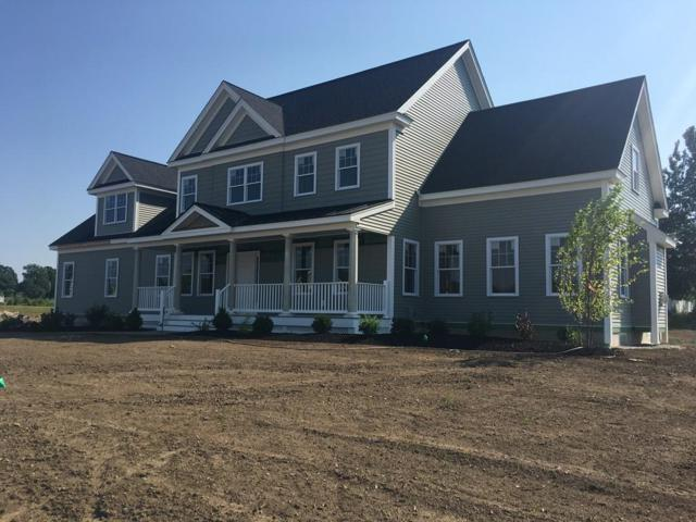 26 Summit Pointe (Lot 11), Holliston, MA 01746 (MLS #72359192) :: Lauren Holleran & Team
