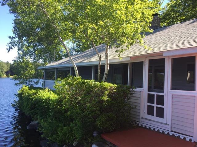 65 Pine Island Lake, Westhampton, MA 01027 (MLS #72359279) :: NRG Real Estate Services, Inc.