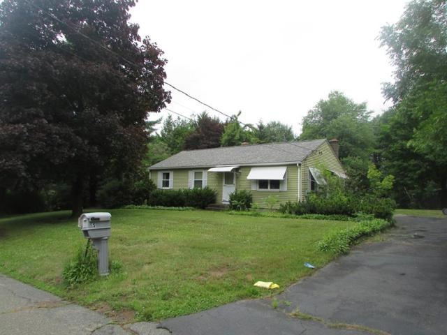 5 Tracy Dr, Wilbraham, MA 01095 (MLS #72359314) :: NRG Real Estate Services, Inc.
