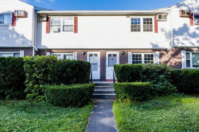 11 Chadwick St #11, Haverhill, MA 01835 (MLS #72359356) :: Westcott Properties