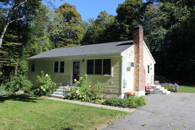231 Central Street, Hudson, MA 01749 (MLS #72359386) :: The Home Negotiators
