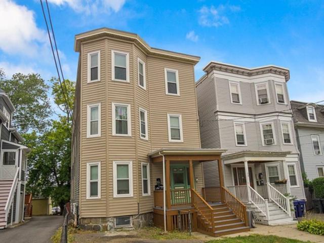 72 Dix #2, Boston, MA 02122 (MLS #72359441) :: Westcott Properties
