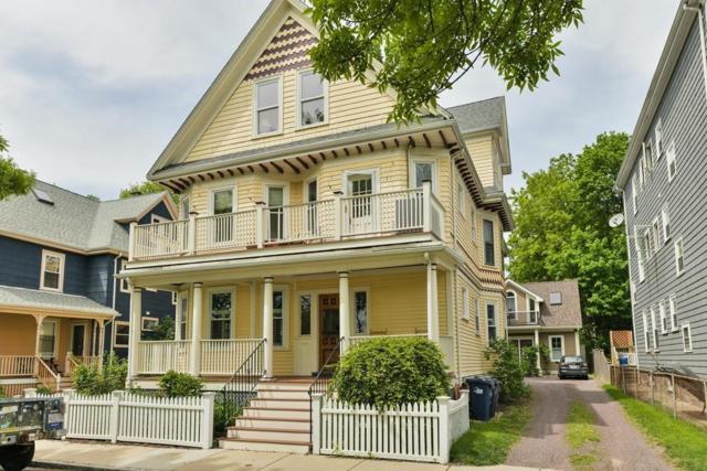 54 Carolina Avenue #1, Boston, MA 02130 (MLS #72359456) :: Westcott Properties