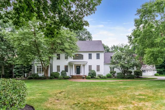7 Overlook Drive, Groton, MA 01450 (MLS #72359478) :: Exit Realty