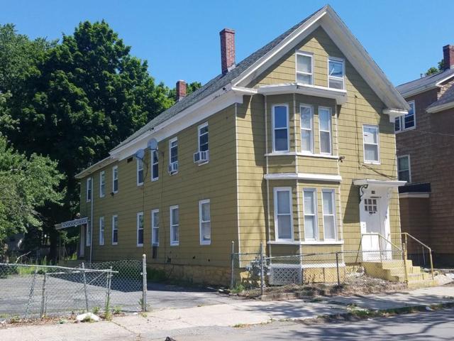 135 Boxford St, Lawrence, MA 01843 (MLS #72359557) :: Westcott Properties