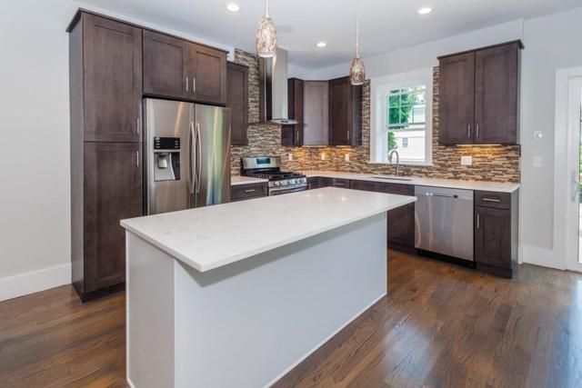 402 Ashmont #2, Boston, MA 02122 (MLS #72359570) :: Westcott Properties