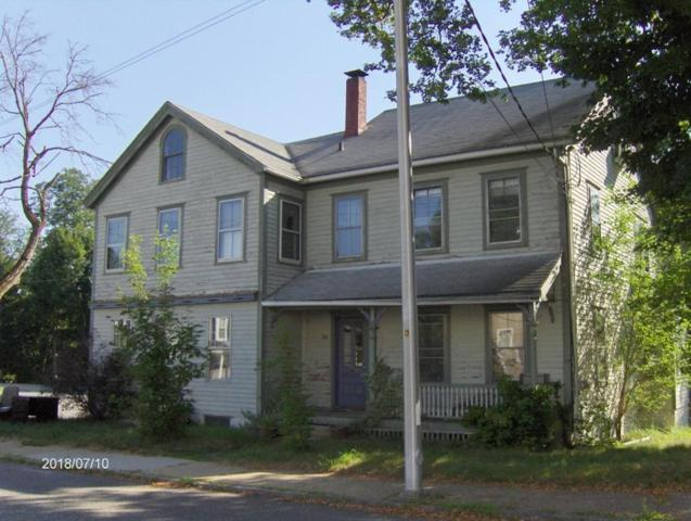 34 Commercial St, Palmer, MA 01069 (MLS #72359571) :: Apple Country Team of Keller Williams Realty