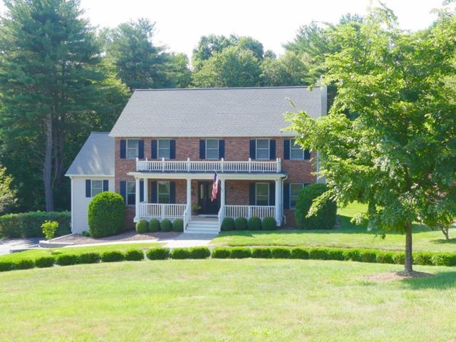 11 Spring Hill Rd, Belchertown, MA 01007 (MLS #72359637) :: NRG Real Estate Services, Inc.