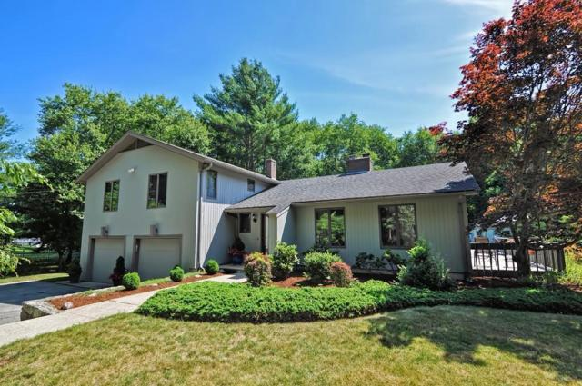 7 Lake St, Rehoboth, MA 02769 (MLS #72359661) :: Apple Country Team of Keller Williams Realty