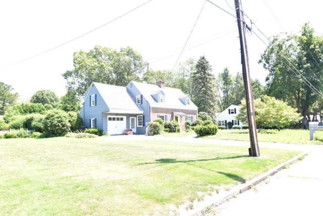29 Maybrook Road, Springfield, MA 01129 (MLS #72359681) :: ALANTE Real Estate