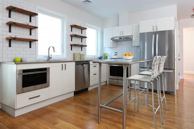 26 Hardwick Street #1, Cambridge, MA 02141 (MLS #72359700) :: ALANTE Real Estate
