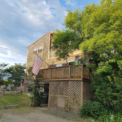 13 Plum Island Blvd, Newbury, MA 01951 (MLS #72359711) :: Westcott Properties