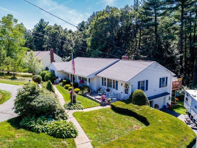 92 Winona Drive, West Springfield, MA 01089 (MLS #72359743) :: NRG Real Estate Services, Inc.