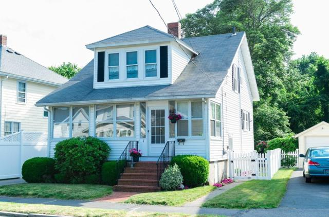 3 Piermont St, Quincy, MA 02170 (MLS #72359754) :: ALANTE Real Estate