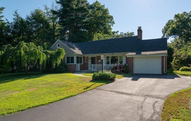 8 Osceola Ln, Longmeadow, MA 01106 (MLS #72359774) :: NRG Real Estate Services, Inc.