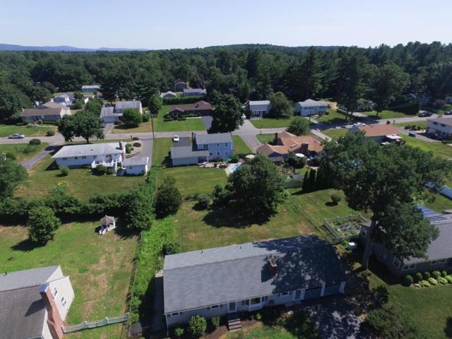 33 Druid Hill Rd, Springfield, MA 01129 (MLS #72359784) :: ALANTE Real Estate