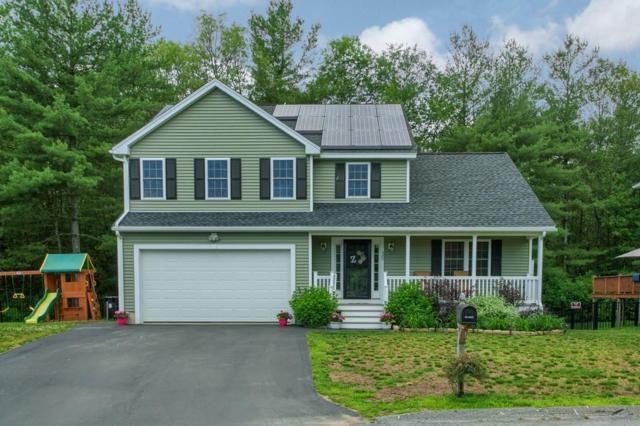 35 Bufton Farm Rd, Clinton, MA 01510 (MLS #72359811) :: The Home Negotiators