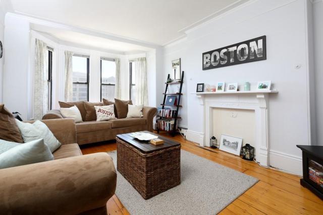 19 Cortes Street #6, Boston, MA 02116 (MLS #72359834) :: Goodrich Residential