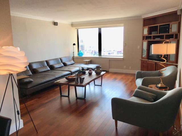 65 East India 22C&D, Boston, MA 02110 (MLS #72359845) :: Goodrich Residential