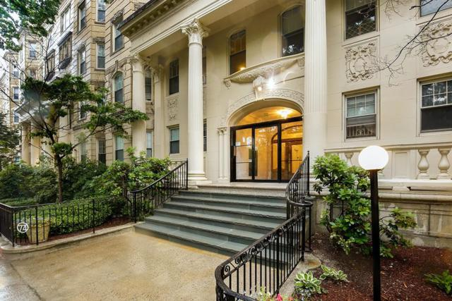 74 Fenway #45, Boston, MA 02115 (MLS #72359894) :: Charlesgate Realty Group
