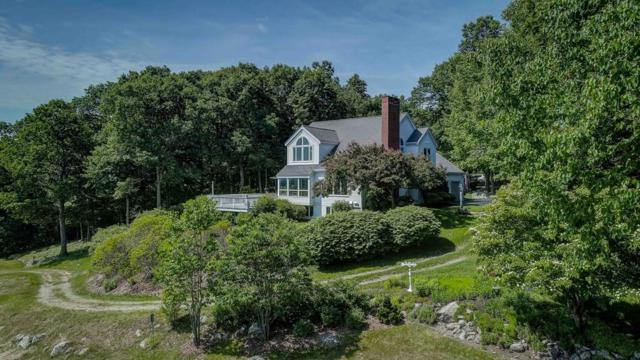 44 Oak Circle, Princeton, MA 02541 (MLS #72359915) :: Hergenrother Realty Group