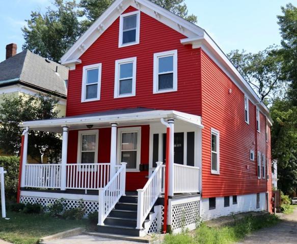 70 School Street #2, Boston, MA 02119 (MLS #72359993) :: Westcott Properties