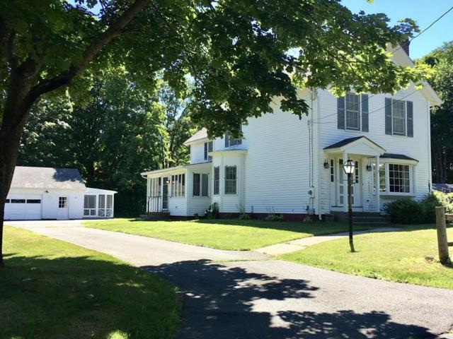 3 Maple Street, Williamsburg, MA 01096 (MLS #72360038) :: NRG Real Estate Services, Inc.