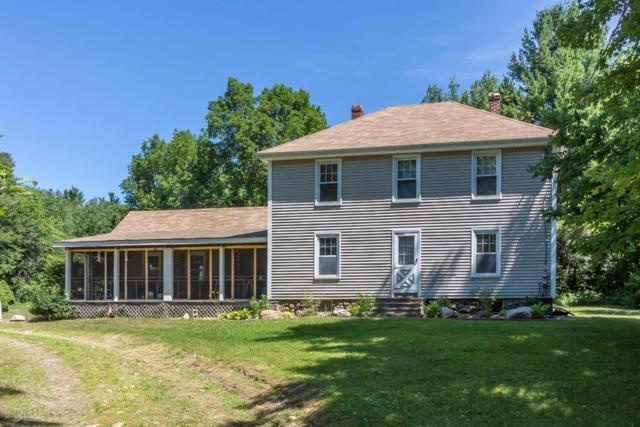 280 Sterling Rd, Holden, MA 01522 (MLS #72360113) :: ALANTE Real Estate