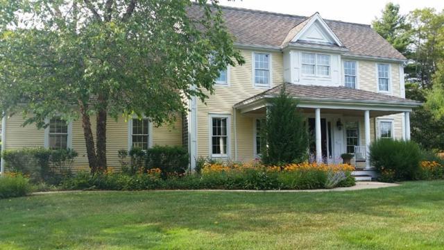 9 Hayden Ridge, Plymouth, MA 02360 (MLS #72360135) :: Cobblestone Realty LLC