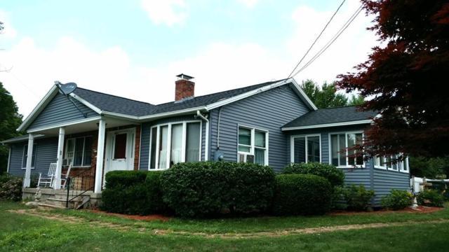 55 J Davis Rd, Charlton, MA 01507 (MLS #72360207) :: Welchman Real Estate Group | Keller Williams Luxury International Division