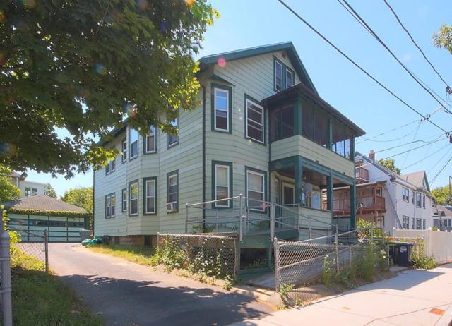 154 Fayerweather Street, Cambridge, MA 02138 (MLS #72360213) :: Goodrich Residential