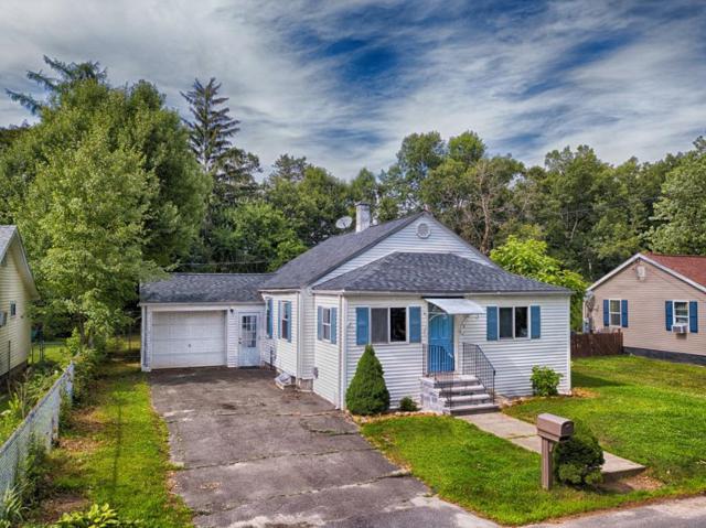 8 Camp Jahn Road, Southampton, MA 01073 (MLS #72360224) :: NRG Real Estate Services, Inc.