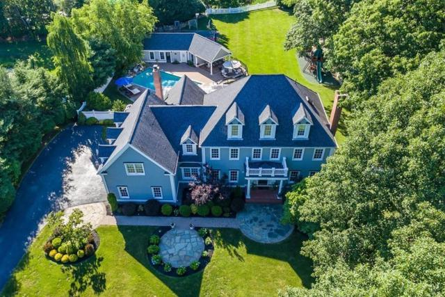 88 Fisher Road, Southborough, MA 01772 (MLS #72360229) :: Vanguard Realty