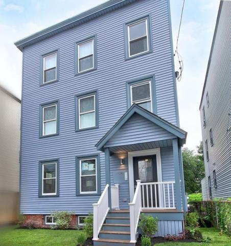 54 Granger #1, Boston, MA 02122 (MLS #72360237) :: Westcott Properties