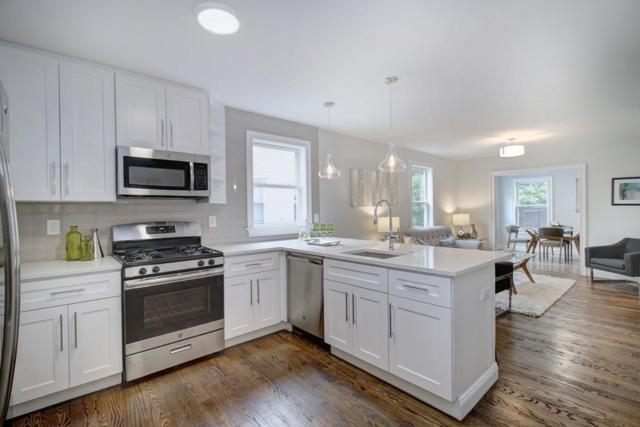 54 Granger #2, Boston, MA 02122 (MLS #72360239) :: Westcott Properties