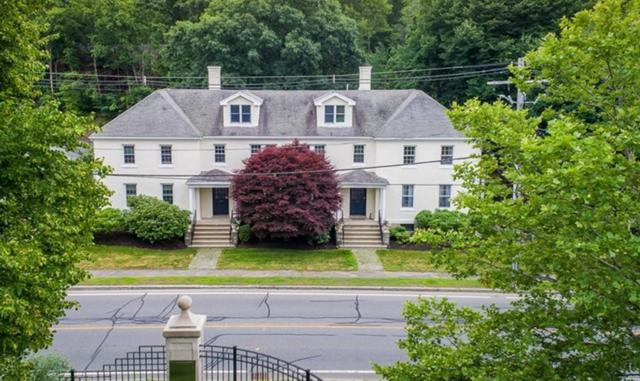 619 Hale St #4, Beverly, MA 01915 (MLS #72360265) :: ALANTE Real Estate