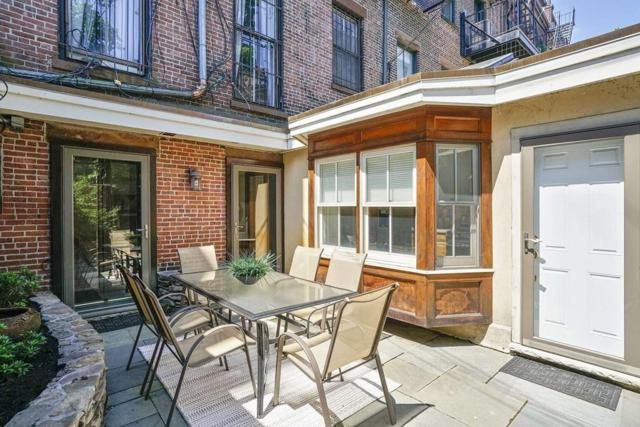 660 Massachusetts Ave #1, Boston, MA 02118 (MLS #72360281) :: Charlesgate Realty Group