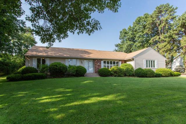 618 Pinewood Drive, Longmeadow, MA 01106 (MLS #72360286) :: NRG Real Estate Services, Inc.