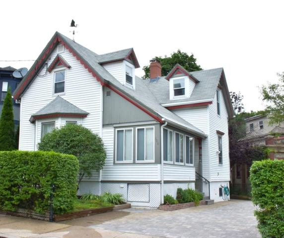 108 Sheridan St, Boston, MA 02130 (MLS #72360317) :: Westcott Properties