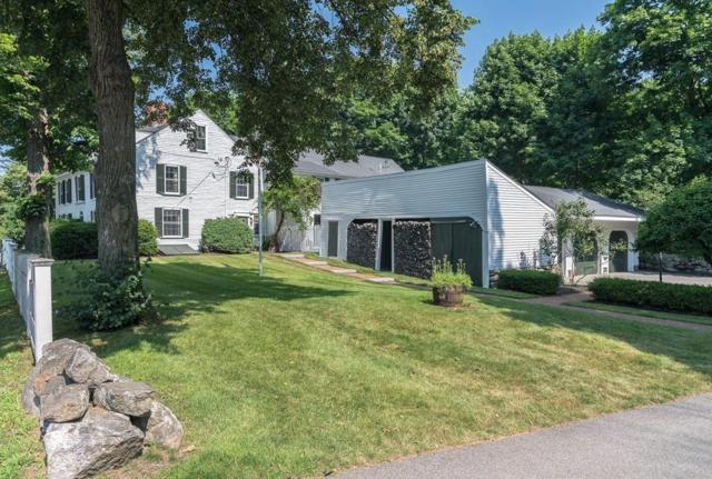 12 Great Rd, Bedford, MA 01730 (MLS #72360389) :: Vanguard Realty